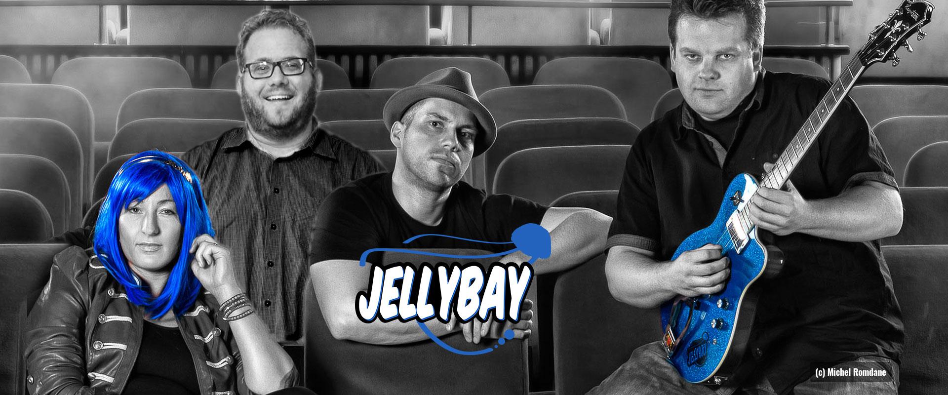 Jellybay
