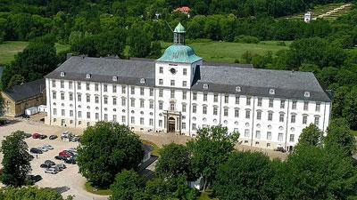 Landesmuseum SH Schloss Gottorf