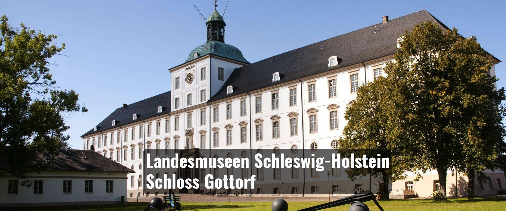 Landesmuseen Schloss Gottorf