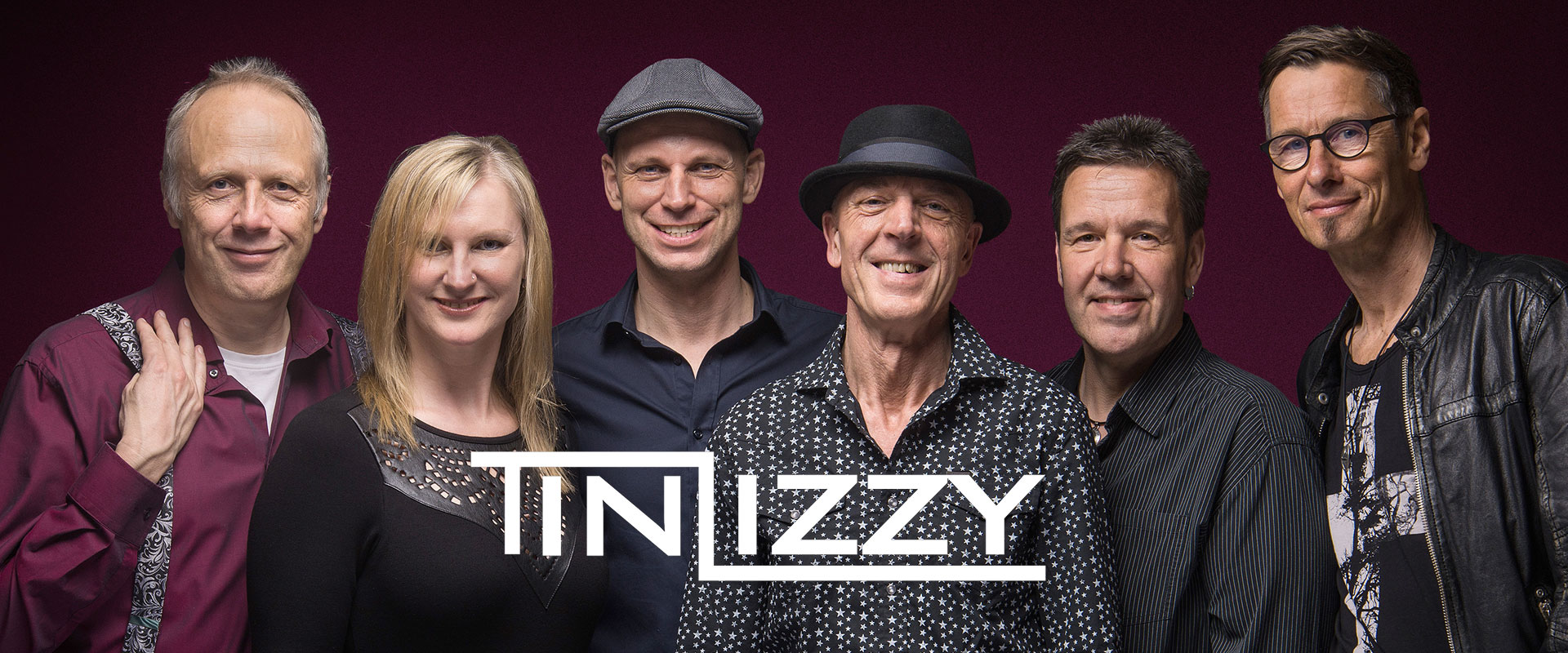 Tin Lizzy Coverband