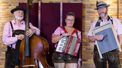 Geestland Trio
